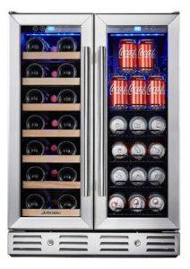 Under Counter Beverage Refrigerators